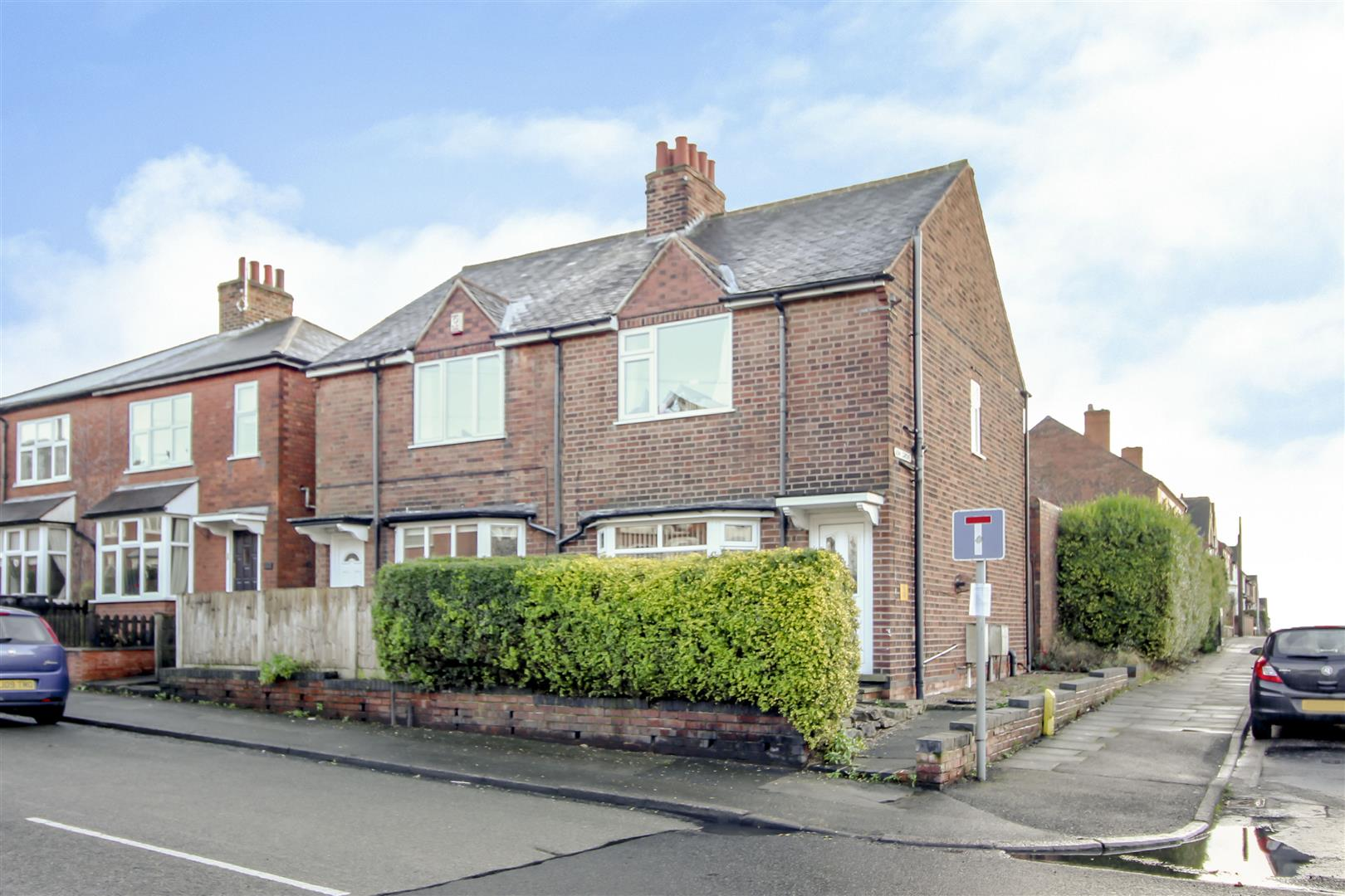 3 Bedrooms House for sale in Brookhill Street, Stapleford